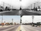 Cross Bay Blvd Then & Now