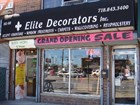 Elite Decorators