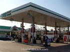 HESS Gas Station