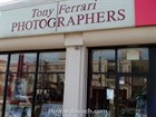 Tony Ferrari Photographers