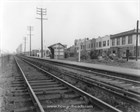 Howard Beach Station 1945