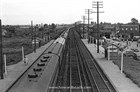 Howard Beach Station 1950